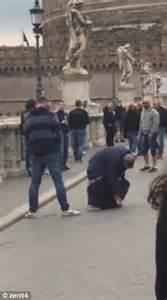 men women flashing street fairs picture 10
