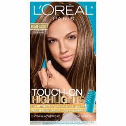 loreal hair highlighting kits picture 5