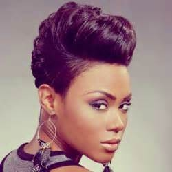 stylist hair cuts for black women picture 10