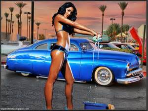 monroe muscle cars picture 5