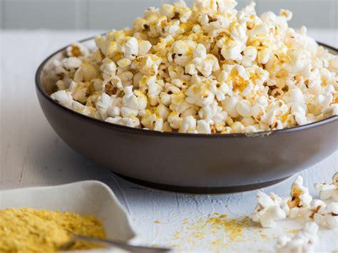 yeast popcorn bread picture 1