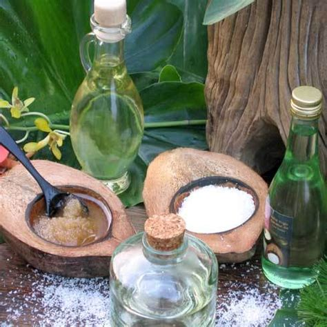 coconut oil for pubic hair picture 6