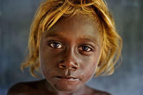 aboriginal blonde hair picture 10