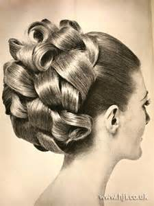 barrel curls hair styles picture 11