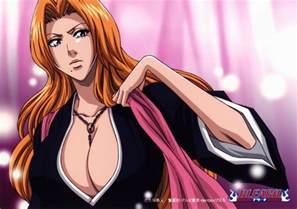 rangiku matsumoto breast expansion picture 7