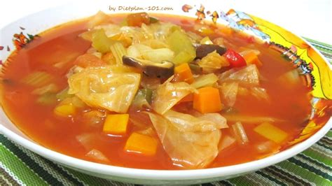 cabbage soup diet recipe picture 2