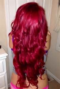 curly hair hilights picture 7