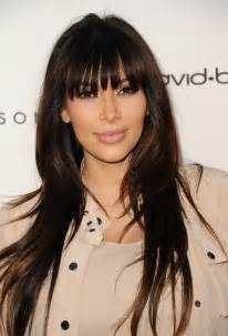 bangs on hair style picture 3