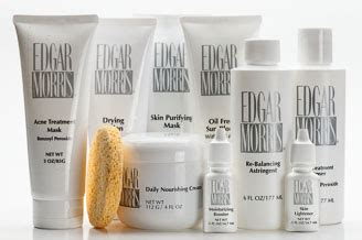 edgar morris skin care systems picture 3