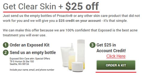 coupons exposed skin care picture 14