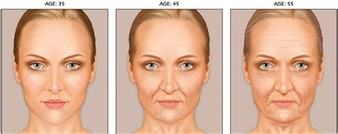 and women aging picture 10