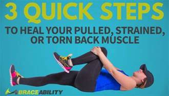 how to treat a pulled muscle picture 8