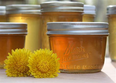 dandelion jelly picture 2