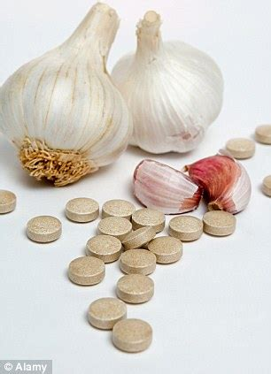 Garlic and blood pressure picture 5