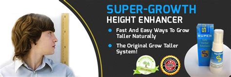 super-growth height enhancer picture 2