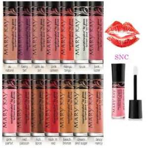 mary kay lipgloss picture 1