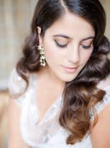bride hair do's picture 6
