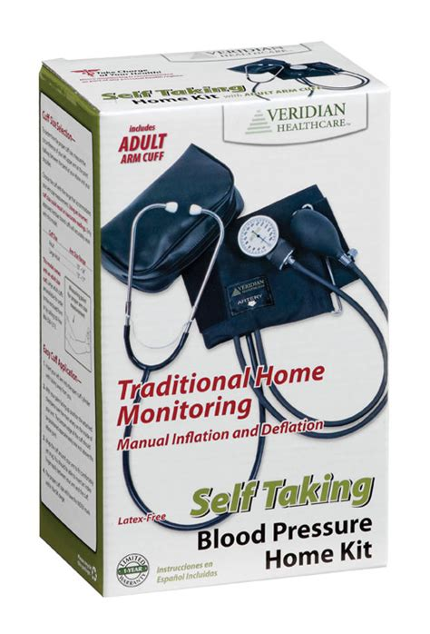 free blood pressure kits picture 7
