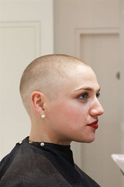 women shaving my hair mp4 picture 6
