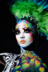 skin painting picture 7