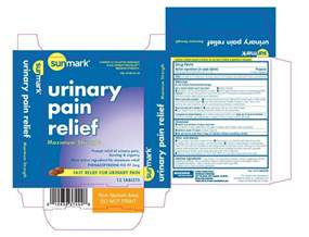 urinary pain relief picture 2