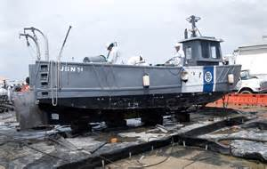 debris response vessels picture 3