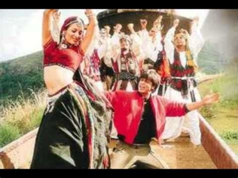 chaiyya chaiyya bollywood joint picture 11