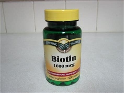 biotin and hair loss picture 3