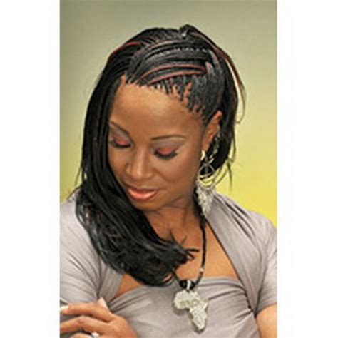 Best micro braiding hair picture 2