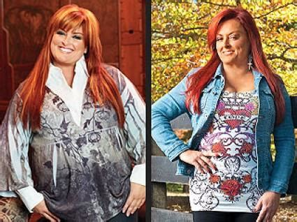 wynonna weight loss picture 3