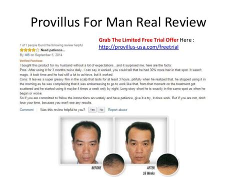 Provillus for man picture 2