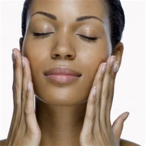 black skin care picture 1