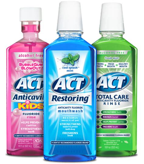 antibacterial rinses for the mouth picture 1