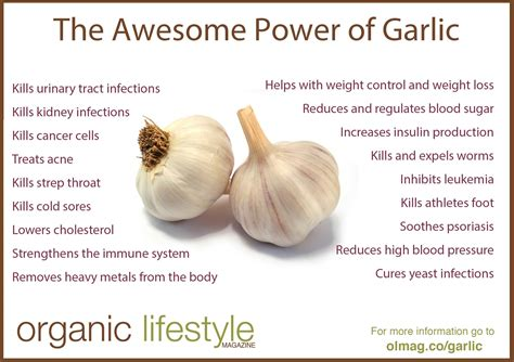 garlic for skin cancer picture 1