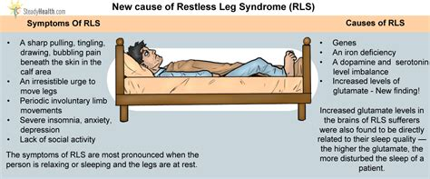 causes of insomnia picture 1
