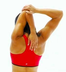 exercises to tighten arm from stretch marks picture 1