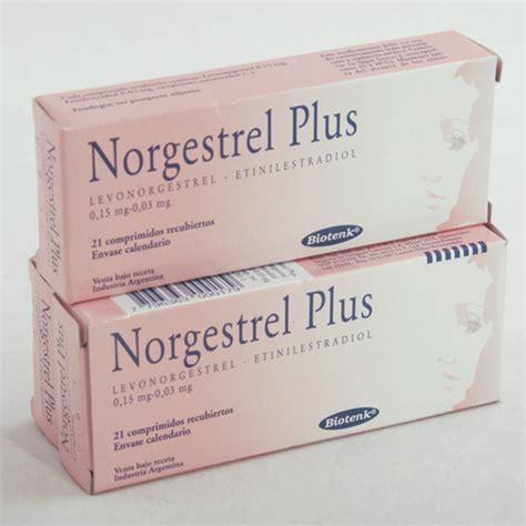 levonorgestrel / ethinyl estradiol picture 5