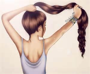christina hair technique picture 5