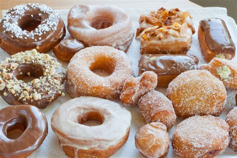 yeast donuts picture 14