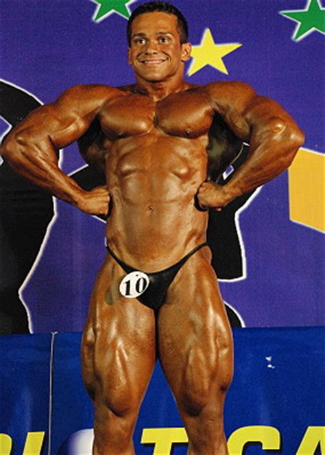 andrey da silva bodybuilding picture 1