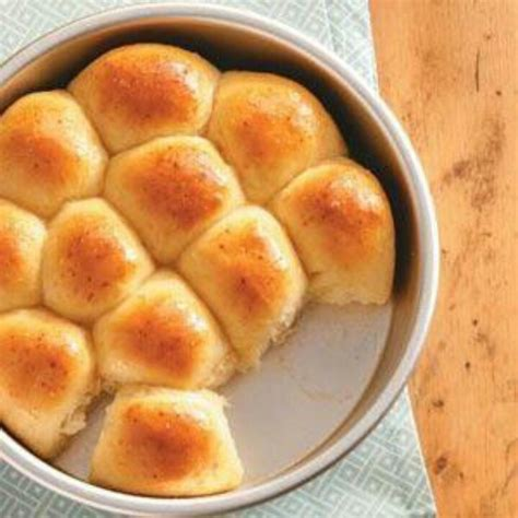 yeast roll recipes picture 6