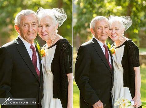 google senior citizens marriage picture 1