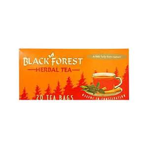 black forest herbal tea benefits picture 1