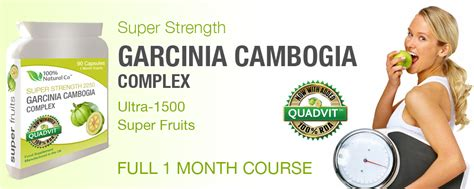 weight loss program with garcinia gambogia picture 5