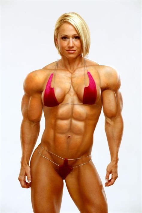 female muscle growth after eating spinach picture 7