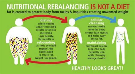 why we prescribe balance diet for weight loss picture 1