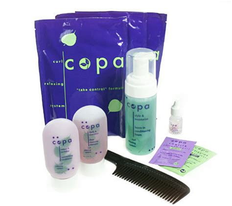 copa natural curl release system picture 1