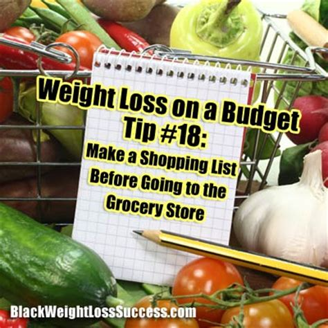weight loss on a budget picture 6