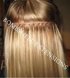 ct hair extension- hair salon picture 15