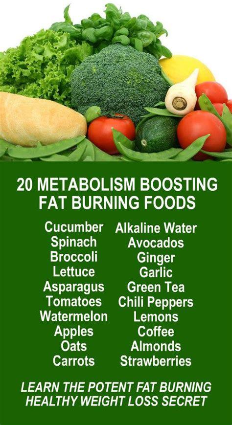 fat burning metabolism diet picture 11